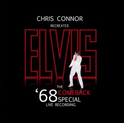Chris Connor Recreates 68 Comeback Special AUDIO CD