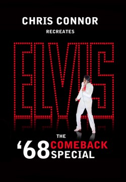 Chris Connor Recreates 68 Comeback Special DVD